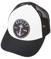 Hurley Anchor Trucker Hat