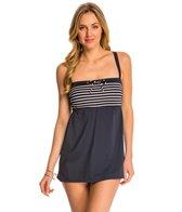 Tommy Hilfiger Swimwear Sailing Stripes Swim Dress