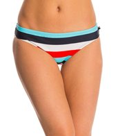 Tommy Hilfiger Swimwear Slide Stripe Classic Hipster Bottom