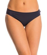 Tommy Hilfiger Swimwear Solids Classic Hipster Bottom