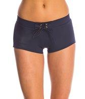 Tommy Hilfiger Swimwear Solids Boyshort Bottom