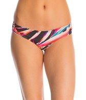 B.Swim Tropix Sassy Bikini Bottom