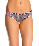 B.Swim Journey Flip Boom Bata Reversible Bikini Bottom