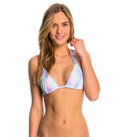 B.Swim Canopy Beachy Push Up Bikini Top