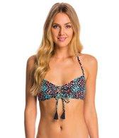 Michael Kors Swimwear Nui Halter Bralette Bikini Top