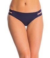 Vince Camuto Swimwear Polish Strap Side Bikini Bottom