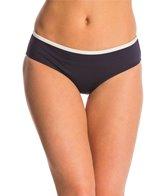 Kate Spade Plage Du Midi Mini Bow Hipster Bikini Bottom