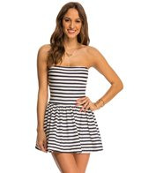 Kate Spade Nahant Shore Flared Swimdress
