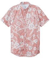 Dakine Men's Royal Short Sleeve Shirt