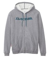 Dakine Men's Stitch Rail Zip Hoodie