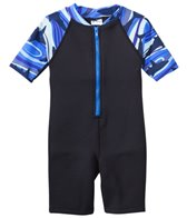 Tuga Kids' UPF 50+ Printed Thermal Sun Suit (1yr-14yrs)