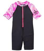 Tuga Kids' UPF 50+ Printed Thermal Sun Suit (1yr-14yrs)