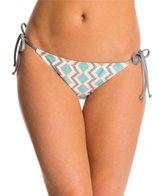 Splendid Astoria Tie Side Bikini Bottom