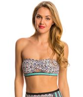 Ella Moss Mazatlan Soft Cup Bandeau Bikini Top