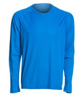 Asics Men's Long Sleeve Crew