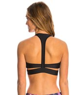 Onzie Wrap Yoga Sports Bra