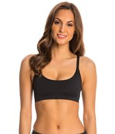 Onzie Wide Elastic Yoga Sports Bra