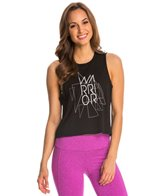 Onzie Muscle Yoga Crop Top