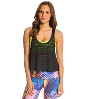 Onzie Open Cross Yoga Crop
