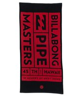 Billabong Pipe Official Towel