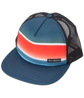 Billabong Men's Spinner Lo Tides Hat
