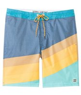 Billabong Men's Slice Lo Tides Boardshort