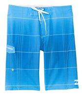 Billabong Men's All Day X Plaid Boardshort