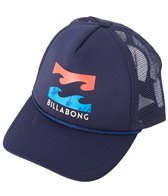 Billabong Men's Podium Trucker Hat