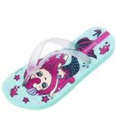 iPANEMA Girls' Carmaid Flip-Flop