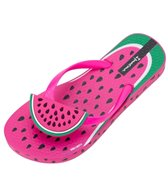 iPANEMA Girls' Tutti Frutti Flip-Flop