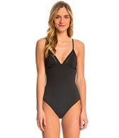 Rhythm My Bralette One Piece Swimsuit