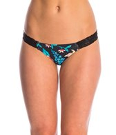 Rhythm Swimwear Flowerdaze Tropic Bikini Bottom