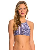 Rhythm Swimwear Persia Apron Bikini Top