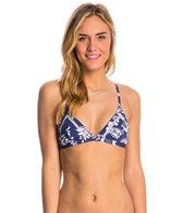 Rhythm Swimwear Sahara Bralette Bikini Top