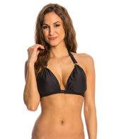 Vix Swimwear Solid Sunset Bia Tube Bikini Top (D/DD Cup)