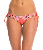 MINKPINK Swimwear Bloomin Beach Tie Side Bikini Bottom