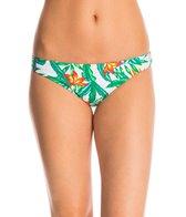 MINKPINK Swimwear Panama Palms Reverse Bikini Bottom