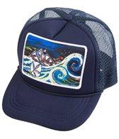 Carve Designs Beach Hat