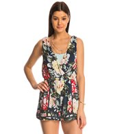 MINKPINK Nothing Like The Wild Romper