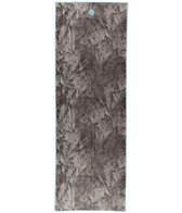 Yogi Toes Feather Collection rSkidless Yoga Mat Towel