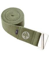 Manduka AligN 8' Yoga Strap