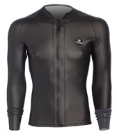 Billabong Men's 2/2mm Revolution GBS Front Zip Wetsuit Jacket