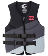 Billabong Men's Slice Lo Tide CGA Wake Vest