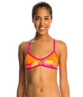 Dolfin Bellas Splash Bikini Swimsuit Top