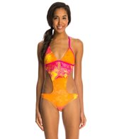 Dolfin Bellas Monokini One Piece Swimsuit
