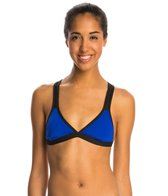 Dolfin Bellas Mesh Bikini Swimsuit Top