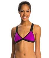 Dolfin Bellas Mesh Bikini Swimsuit Top