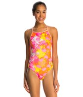 Dolfin Uglies Miami V-2 Back One Piece Swimsuit