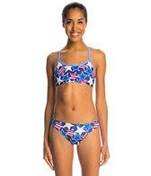 Dolfin Uglies Glory Bikini Two Piece Swimsuit