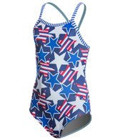Dolfin Uglies Toddler Glory One Piece Swimsuit